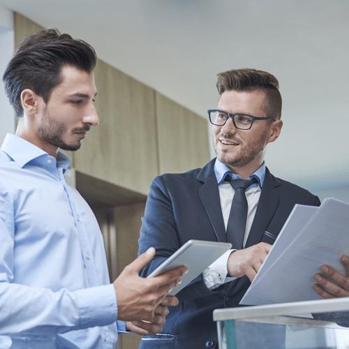 Document Management | Hart Office