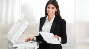 managed print solutions - Hartofficesolutions