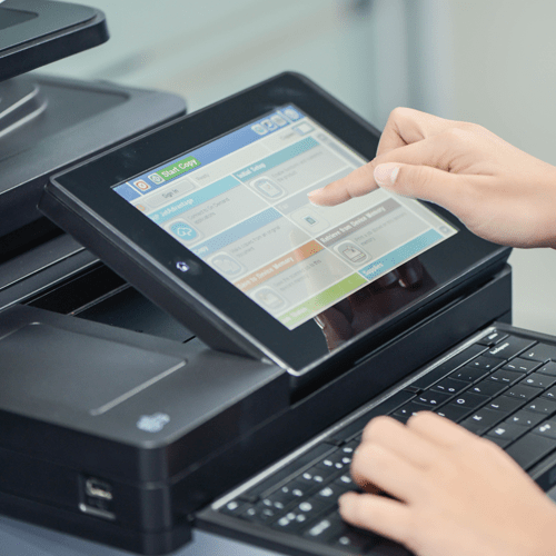 Managed Print | Hart Office Solutions
