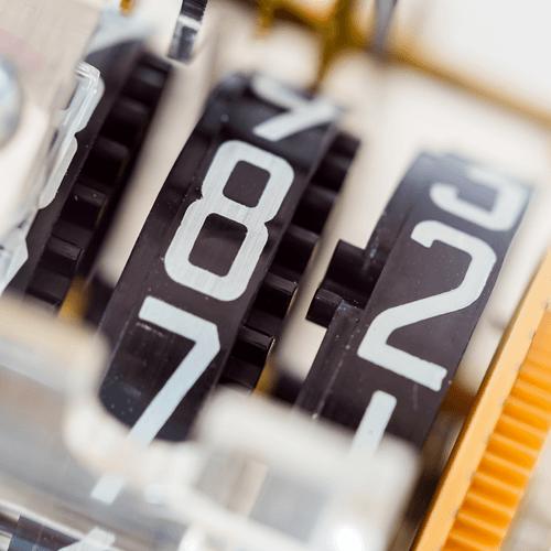 Meter Reader | Hart Office Solutions