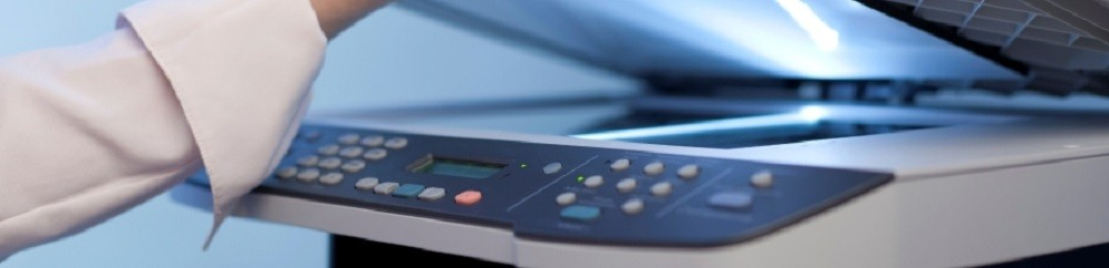 Big Benefits of Multifunction Printers