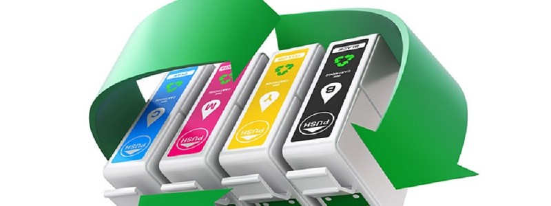 Toner Recycling: Why It's Important and How to Do It | Hart