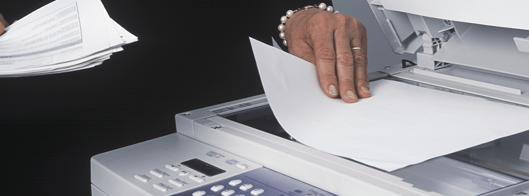 Why Your Business Needs Managed Print Services