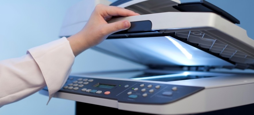 Why Copier Maintenance is Essential
