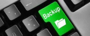 Backup your vital business