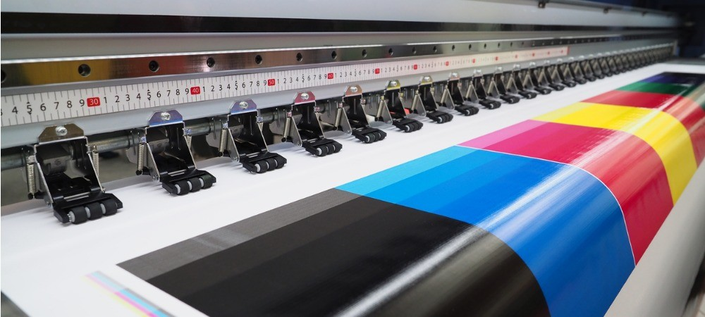 Benefits of Wide-Format Printers