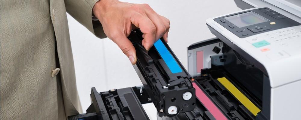 Best Office Equipment Maintenance Practices