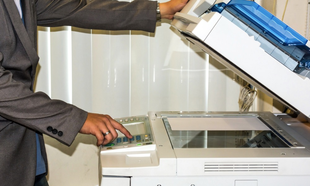How to Determine the Best Office Copiers