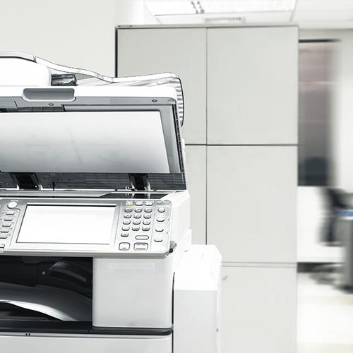 Office Equipment | Hart Office Solutions