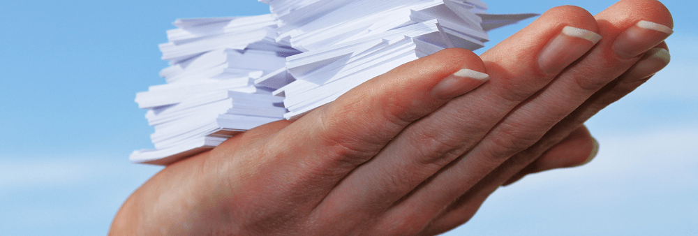 How Document Management Improves Workflow