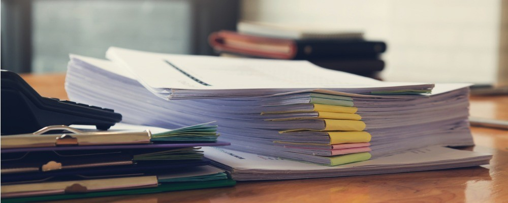 The Benefits of Document Management for Your Business