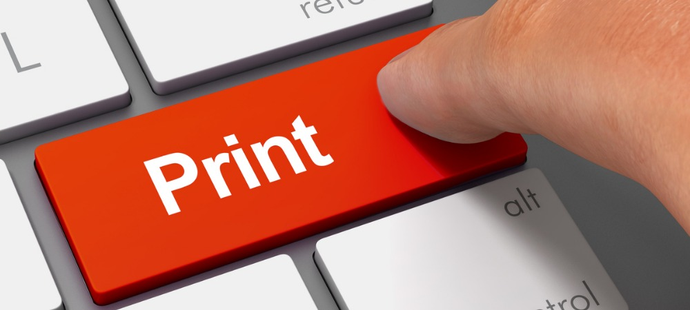 5 Reasons To Upgrade Your Office Printer