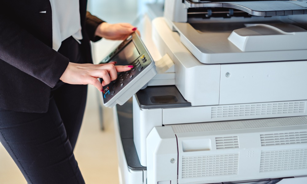 Five Things to Consider When Buying a Business Printer